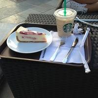 7/18/2013 tarihinde Serap D.ziyaretçi tarafından Starbucks'de çekilen fotoğraf