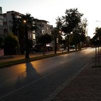 Photo taken at İsmet Gökşen Caddesi by ♾Aral♾💞💣🐾🕸 . on 10/14/2017