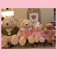 Photo taken at Teddy House by Aruni N. on 12/1/2013