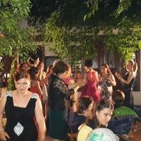 Photo taken at Osmanlı Evi by Tülin O. on 6/20/2014