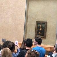 Foto tirada no(a) Mona Lisa | La Joconde por Sam A. em 10/18/2018