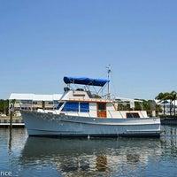 Photo taken at Bob Hodge Marine Group by Shane F. on 7/15/2014