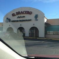 Photo taken at El Bracero by Shari P. on 12/5/2012