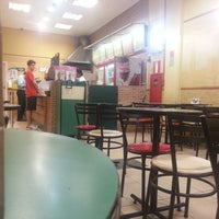 Photo taken at Subway by Urjel M. on 10/25/2012