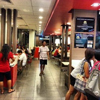 Photo taken at McDonald's & McCafé by rick on 5/24/2013