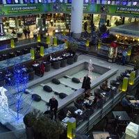 Снимок сделан в Мост-Сити Центр пользователем Tatiana S. 12/1/2012
