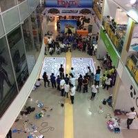 Photo taken at Pantip Plaza Bangkapi by เจ้าชาย ร. on 9/25/2016