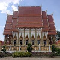 Photo taken at วัดหนองหัวเรือ by เจ้าชาย ร. on 5/8/2015