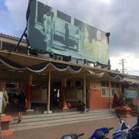Photo taken at Sisaket Railway Station (SRT2273) by เจ้าชาย ร. on 5/27/2017