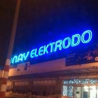 11/18/2012 tarihinde Jakub G.ziyaretçi tarafından Nay Elektrodom'de çekilen fotoğraf