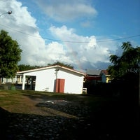 Photo taken at EMEF Herondina Lima Cavalcante by Rosane Tim Beta &. on 6/1/2013