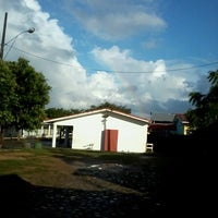 Photo taken at EMEF Herondina Lima Cavalcante by Rosane Tim Beta &. on 6/2/2013