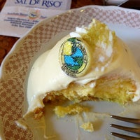 Photo taken at Pasticceria De Riso by Donatella S. on 8/8/2013