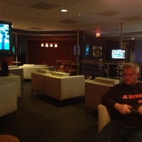 Photo taken at Lagasse's Stadium by Andrew B. on 12/10/2012