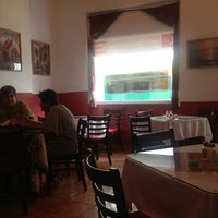 Photo taken at Istanbul Turkish Restaurant by Keyshla Yari E. on 1/26/2013