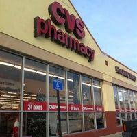 Photo taken at CVS/pharmacy by Sidney O. on 11/2/2012