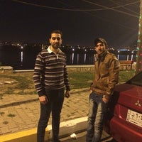 Photo taken at Iraq Coffee shop by Moahmed A. on 3/14/2014