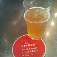 Photo taken at Ninkasi Cordeliers by Francois H. on 11/6/2012