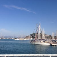 รูปภาพถ่ายที่ Setur Kuşadası Marina โดย Zeynep เมื่อ 10/16/2013