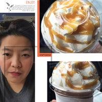 Photo taken at Caffè D´Oro (คาเฟ ดิโอโร่) by Title S. on 3/19/2016