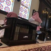 Photo taken at جامع الجوهره المنصور المحمديه by som3ah .. on 3/10/2017