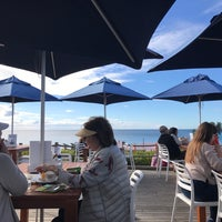 Photo taken at The Boathouse Cafe & Bar by M. A. on 9/4/2017