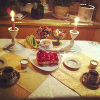 Photo taken at Cocina Casera by Евгения l. on 1/29/2013