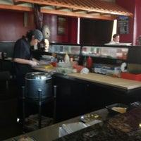 Photo taken at Kobe Japanese Steakhouse & Italian Cuisine (Sake House) by John B. on 1/8/2013