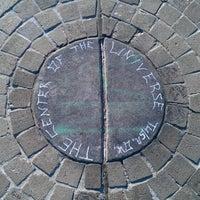 Foto scattata a Center of the Universe da Savannah P. il 11/17/2012
