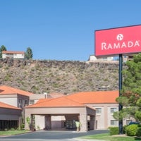 Photo taken at Ramada St George by Rio S. on 5/3/2017