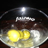 Photo taken at Sullivan's Steakhouse by Carver M. on 4/15/2013