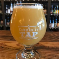Photo taken at The Community Tap by Tony I. on 5/19/2017