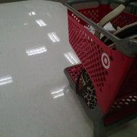 Photo taken at Target by Ambrose Grimm (. on 11/12/2012