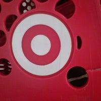 Photo taken at Target by Ambrose Grimm (. on 10/28/2012