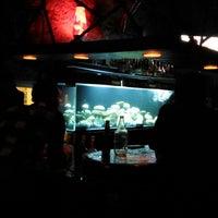 Photo taken at Café Iguana by A r a A. on 6/1/2014