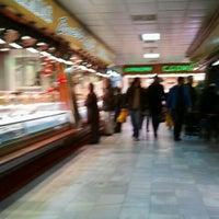 Foto tomada en Mercado de Chamartín por Antonio R. el 11/24/2012
