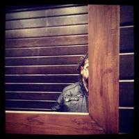Foto tomada en Cafe Pub Ganivet 13 por Jaime P. el 12/15/2013