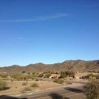 Photo taken at Pecos Road by Jenny K. on 6/2/2013