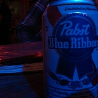 Photo taken at Upper Deck Tavern by Paul N. on 11/12/2012