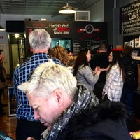 Photo taken at 392° Caffé by Joel G. on 12/26/2016
