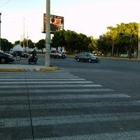 Foto tomada en Glorieta La Normal por Stéfanos I. el 10/24/2012