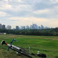 8/7/2018 tarihinde Simon G.ziyaretçi tarafından Riverdale Park East'de çekilen fotoğraf