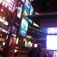 Photo taken at Yonge-Dundas Square by S I L V I O on 3/14/2013