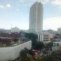 Photo taken at Mandiri by Adhytia W. on 3/23/2015