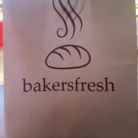 Photo taken at Bakers Fresh by 'imMarkG . on 1/30/2015