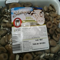 Photo taken at Hirota Supermercados by Mariana C. on 11/6/2012