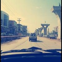 Photo prise au Faizabad par Osama J. le10/15/2014