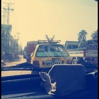 Photo prise au Faizabad par Osama J. le11/5/2014