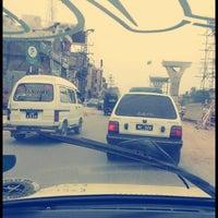 Photo prise au Faizabad par Osama J. le10/13/2014