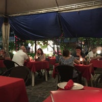 Das Foto wurde bei Why Not Italian Food von D am 9/21/2018 aufgenommen
